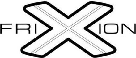 X FRIXION