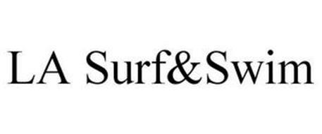 LA SURF&SWIM