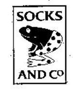SOCKS AND CO