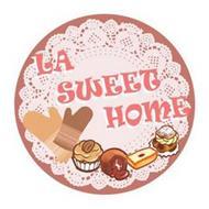 LA SWEET HOME