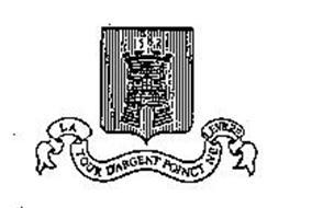 LA TOUR D'ARGENT POINCT NE LEVRRE 1582