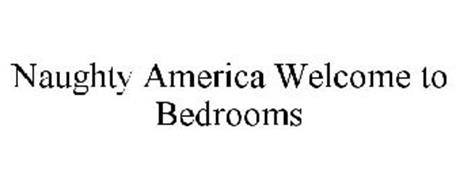 NAUGHTY AMERICA WELCOME TO BEDROOMS