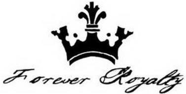FOREVER ROYALTY