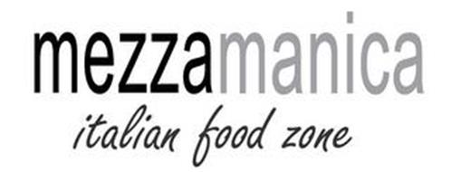 MEZZAMANICA ITALIAN FOOD ZONE