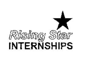 RISING STAR INTERNSHIPS