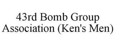 43RD BOMB GROUP ASSOCIATION (KEN'S MEN)