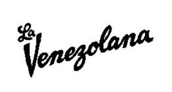 LA VENEZOLANA
