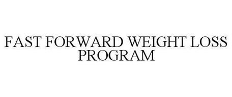 FAST FORWARD WEIGHT LOSS PROGRAM