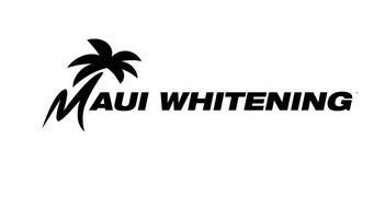 MAUI WHITENING