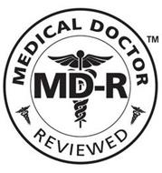 MEDICAL DOCTOR REVIEWED MD-R
