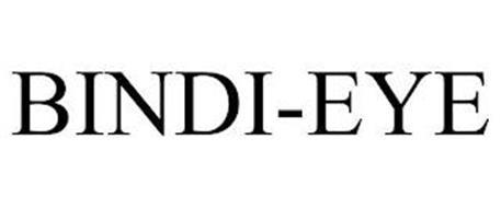 BINDI-EYE