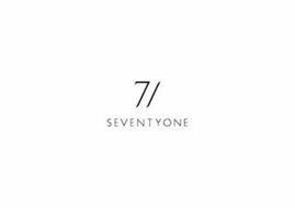 71 SEVENTYONE