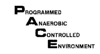PACE PROGRAMMED ANAEROBIC CONTROLLED ENVIRONMENT