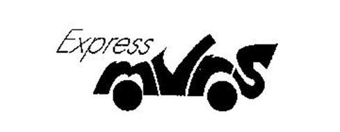 EXPRESS MVRS