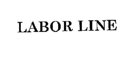 LABOR LINE