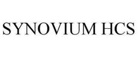 SYNOVIUM HCS