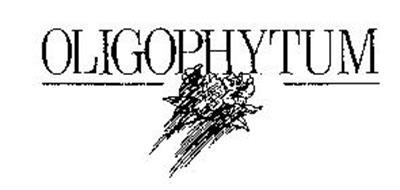 OLIGOPHYTUM