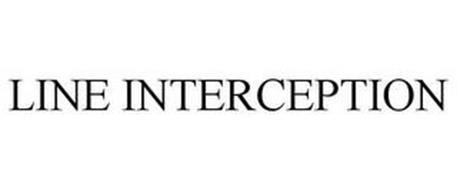 LINE INTERCEPTION