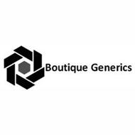 BOUTIQUE GENERICS