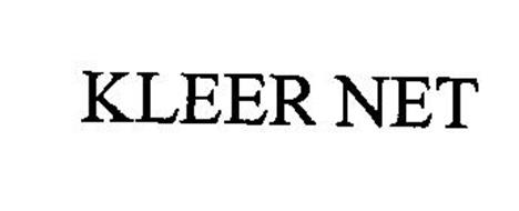 KLEER NET