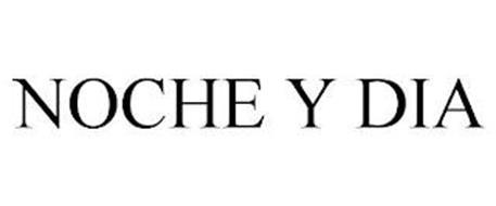 NOCHE Y DIA