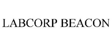 LABCORP BEACON Trademark of Laboratory Corporation of ...