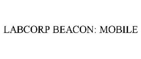 Labcorp Beacon Mobile Trademark Of Laboratory Corporation Of
