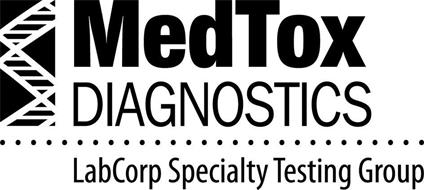 MEDTOX DIAGNOSTICS LABCORP SPECIALTY TESTING GROUP