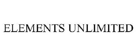 ELEMENTS UNLIMITED