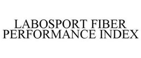 LABOSPORT FIBER PERFORMANCE INDEX
