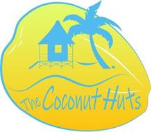 THE COCONUT HUTS