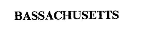 BASSACHUSETTS