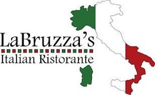 LABRUZZA'S ITALIAN RISTORANTE
