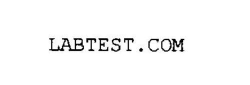 LABTEST.COM