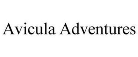 AVICULA ADVENTURES