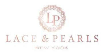 LP LACE & PEARLS NEW YORK