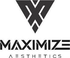 MAXIMIZE AESTHETICS