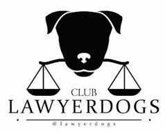 CLUB LAWYERDOGS @LAWYERDOGS