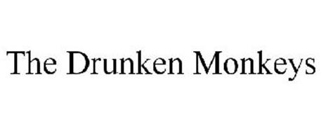 THE DRUNKEN MONKEYS
