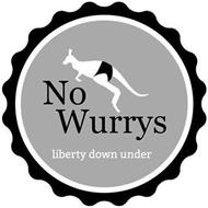 NO WURRYS LIBERTY DOWN UNDER