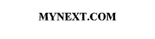 MYNEXT.COM