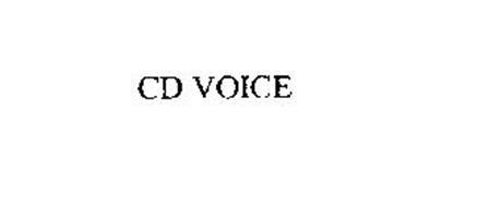 CD VOICE