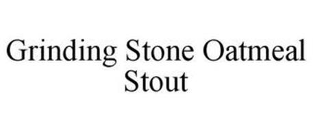 GRINDING STONE OATMEAL STOUT