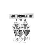 MOTORBOATIN' IPA