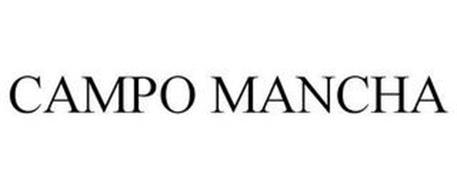 CAMPO MANCHA