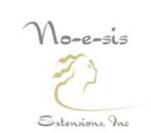 NO-E-SIS EXTENSIONS, INC