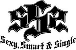 SSS SEXY, SMART & SINGLE