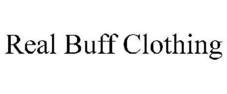 REAL BUFF CLOTHING