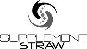 S SUPPLEMENT STRAW
