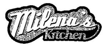 MILENA'S KITCHEN